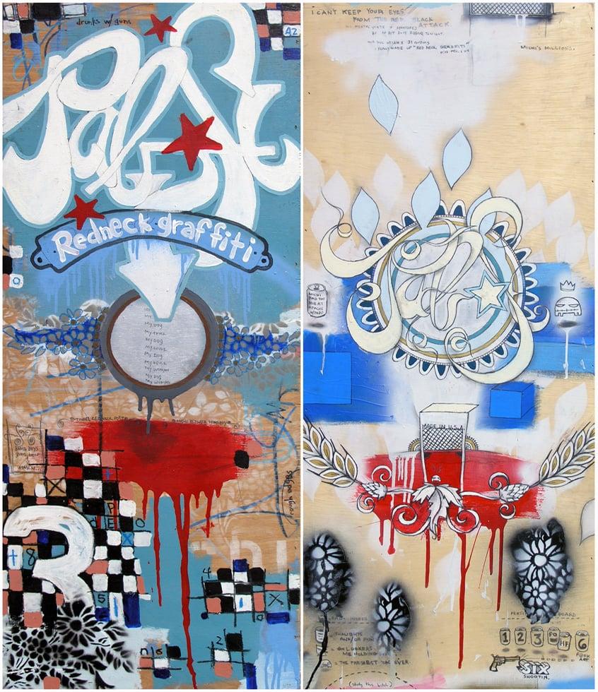 Redneck-Graffiti-TindelMichi