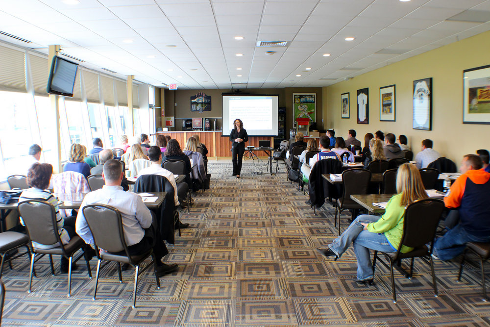 Meetings, Seminars  & Trade Shows