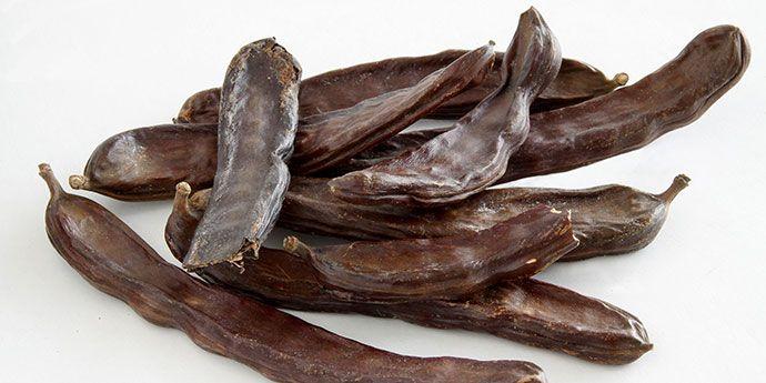 Locust beans. Photo courtesy of Dupont.