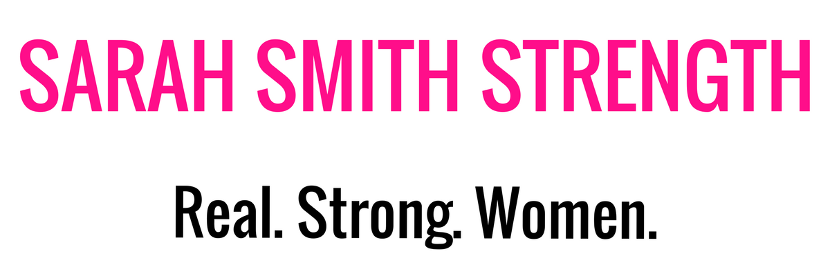 Sarah Smith Strength