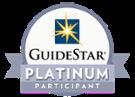 GuideStar Platinum Participant