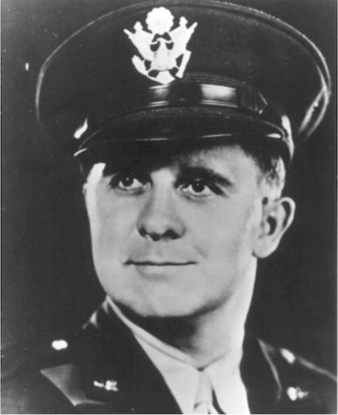 Chaplain Clark V. Poling