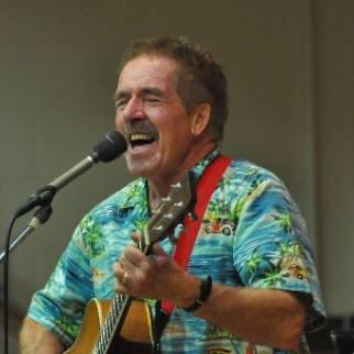 Maine Singer/Songwriter Rick Charette