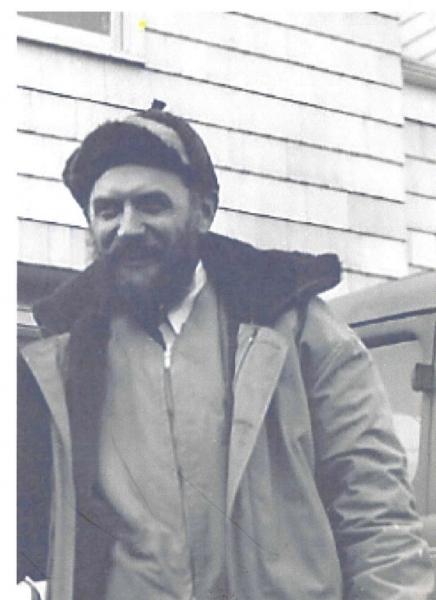 Henry Sienkiewicz