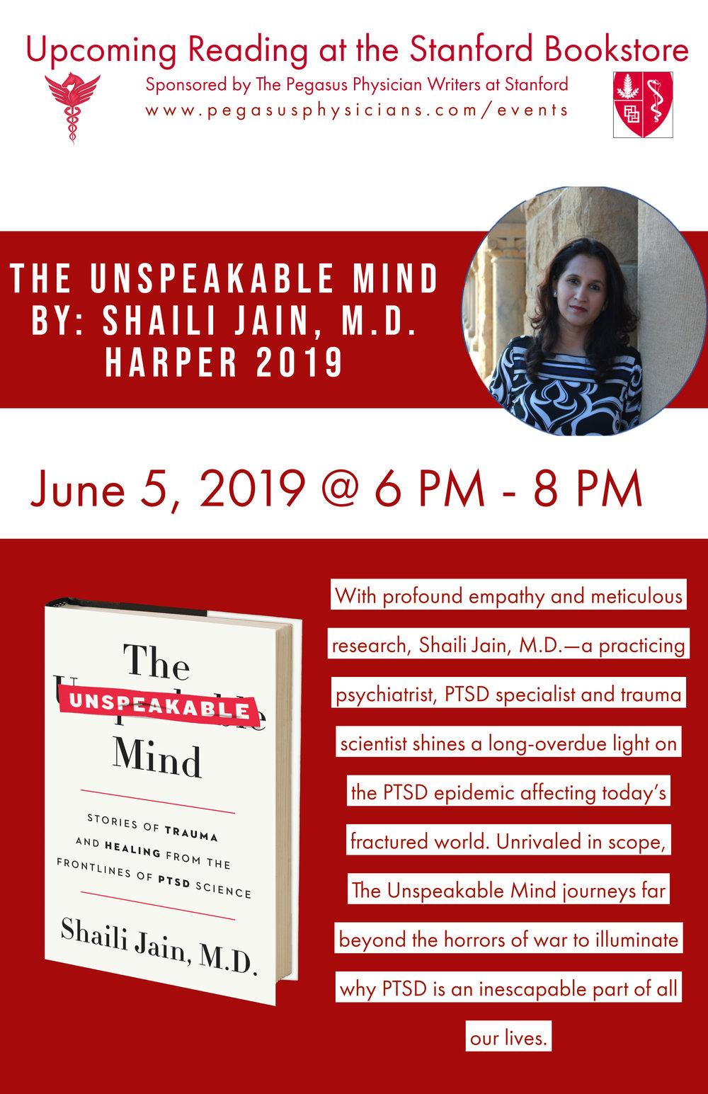 Shaili Jain Bookstore Reading_May 29.jpg