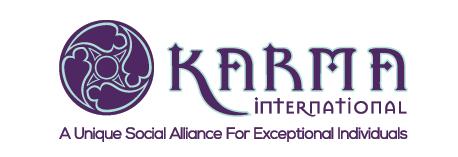 Karma International Logo PNG