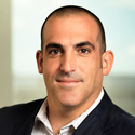 Darren Edery, Adastra Canada CEO
