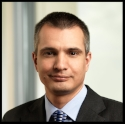 Krasen Paskalev, Data Management Practice Lead