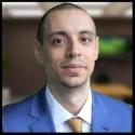 Marcos Da Silva Big Data Practice Lead