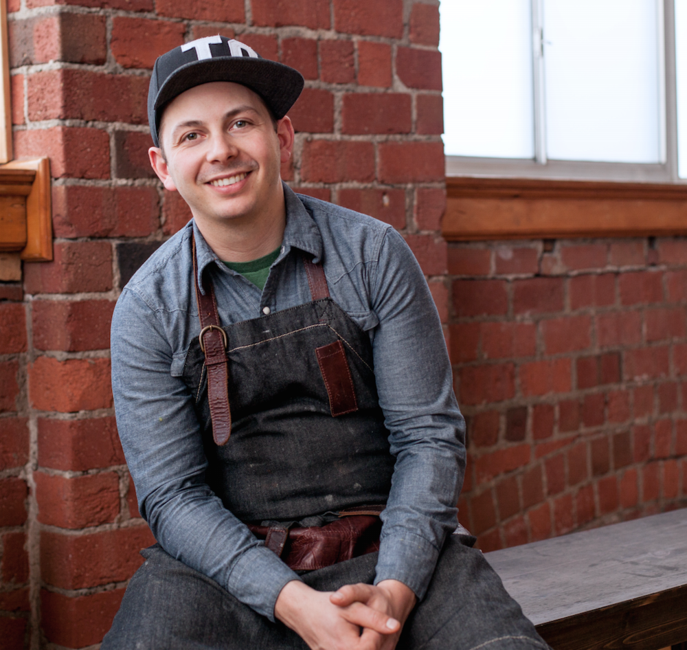 """Rebel Without a Kitchen"" Matt Basile and Fidel Gastro's crew - will be serving the latest from the street food scene."