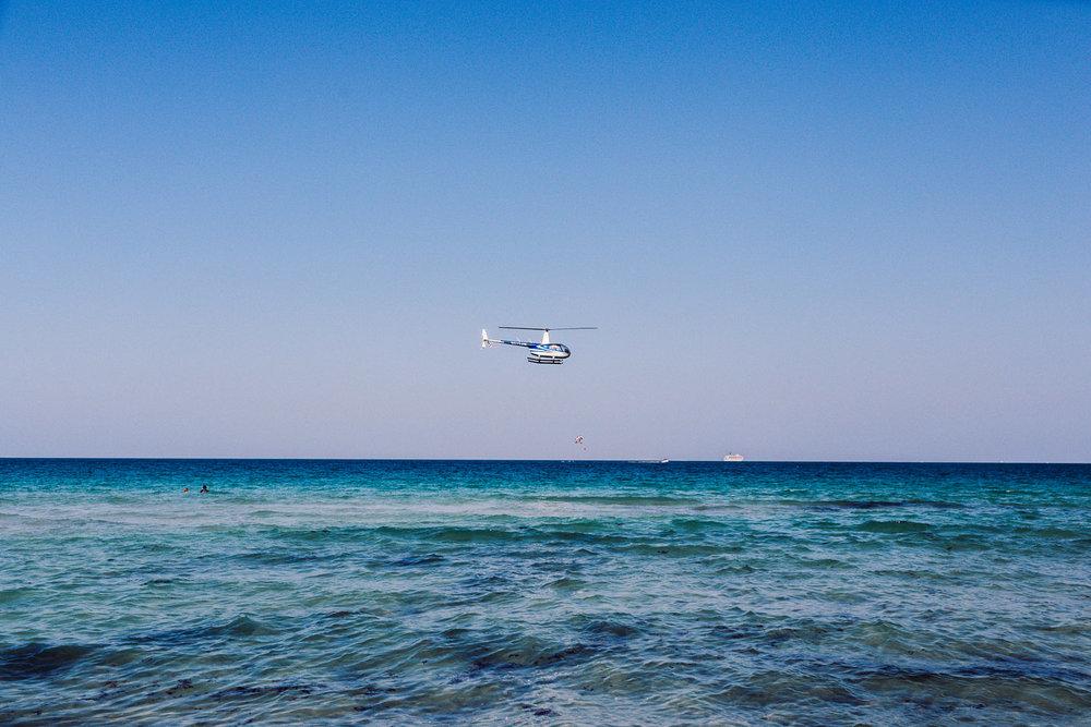 travels -