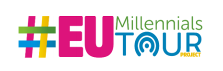 EUMillennialsTOUR project is co-funded by the COSME