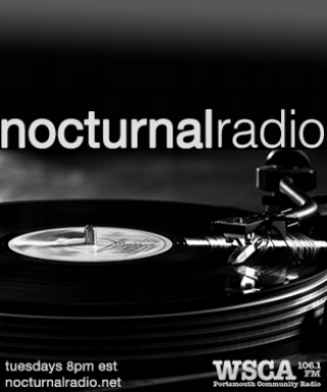 More great music Tuesday evenings at 8pm EST on WSCA 106.1 FMand streaming worldwide at wscafm.org. Let me guide you through aural effervescence in a tenuous freeform cloud with music and sounds from out-of-this-world.