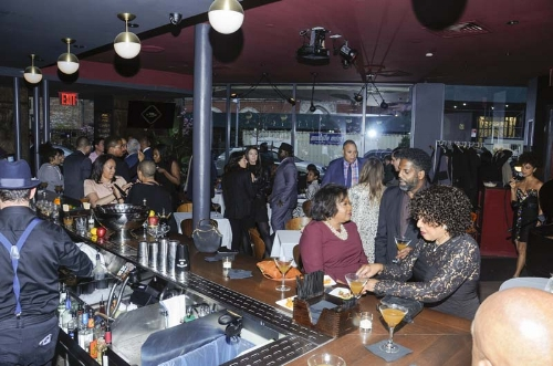 The Lounge - For an informal gatheringCapacity: 75 - 100 GuestsEquipped with: Piano, Projector and DJ Booth