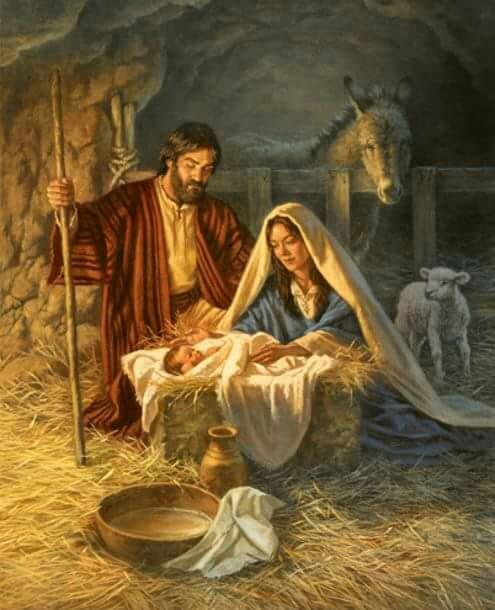 Jesus in Manger .jpg