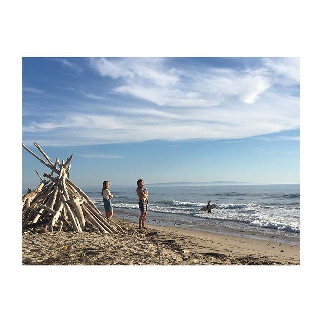 Postcard from Santa Barbara @flick_parton @nicholassmyth