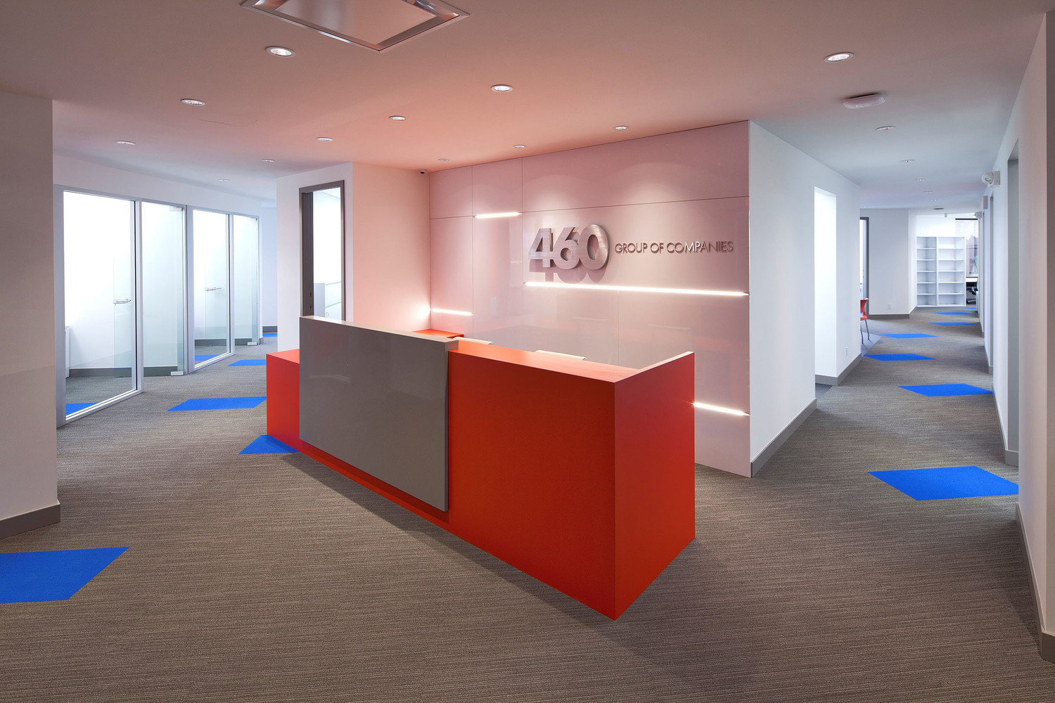 460 Group We Are An Integrated Of Companies On Vancouver Island That Specialize In Real