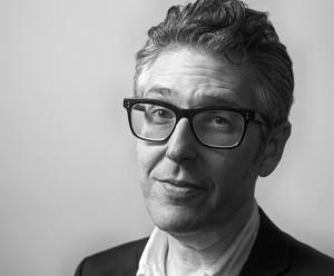 Ira's glasses,Glasses' iris:Ira Glass.