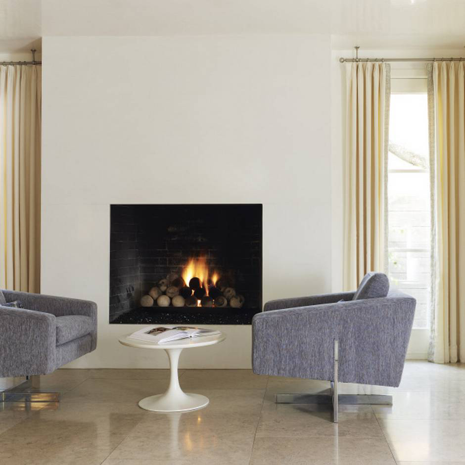 Rod Winterrowd | Private Residence, Dallas, TX | Fireplace