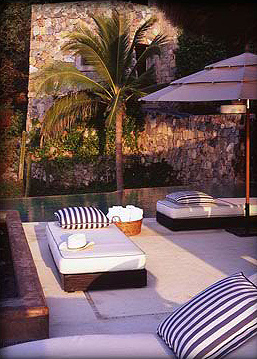 Rod Winterrowd | Private Residence, Mexican Riviera | Outdoor