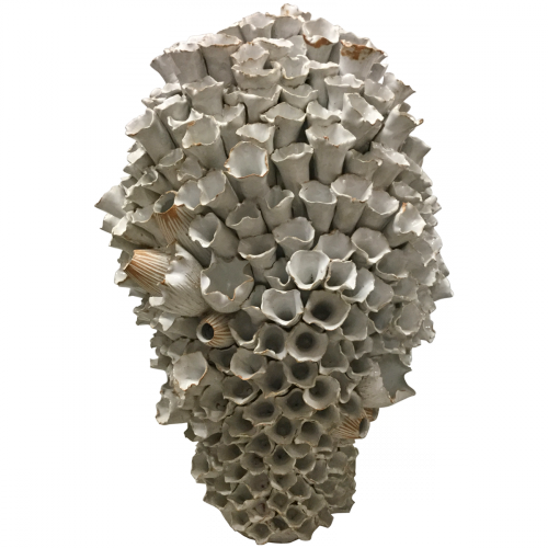 Tozai Tall Barnacle Sculpture