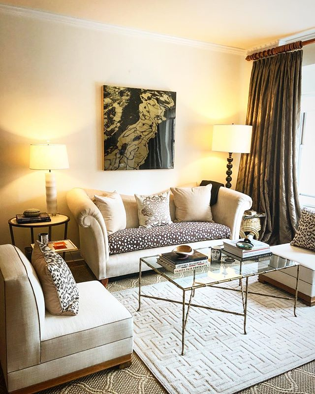 STYLING & EDITING a client's Park Avenue apartment, not buying one thing. I worked with what she had to get it ready to sell. She walked in this evening completely stunned. So rewarding. Giving existing furniture, art and accessories a whole new life. I'd love to offer this service to anyone of you. 😀Doesn't have to be for sale. Sometimes a fresh set of eyes and a quiet day to analyze the contents...edit out the unnecessary, and breathe new life to give a whole look to your home. Sorry, should've done a before and after but jumped right in before I thought of it.