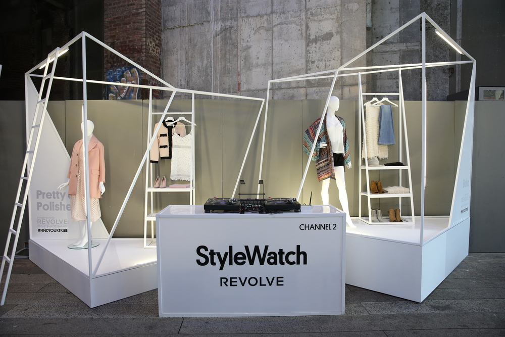 StyleWatch Relaunch NYC Highline