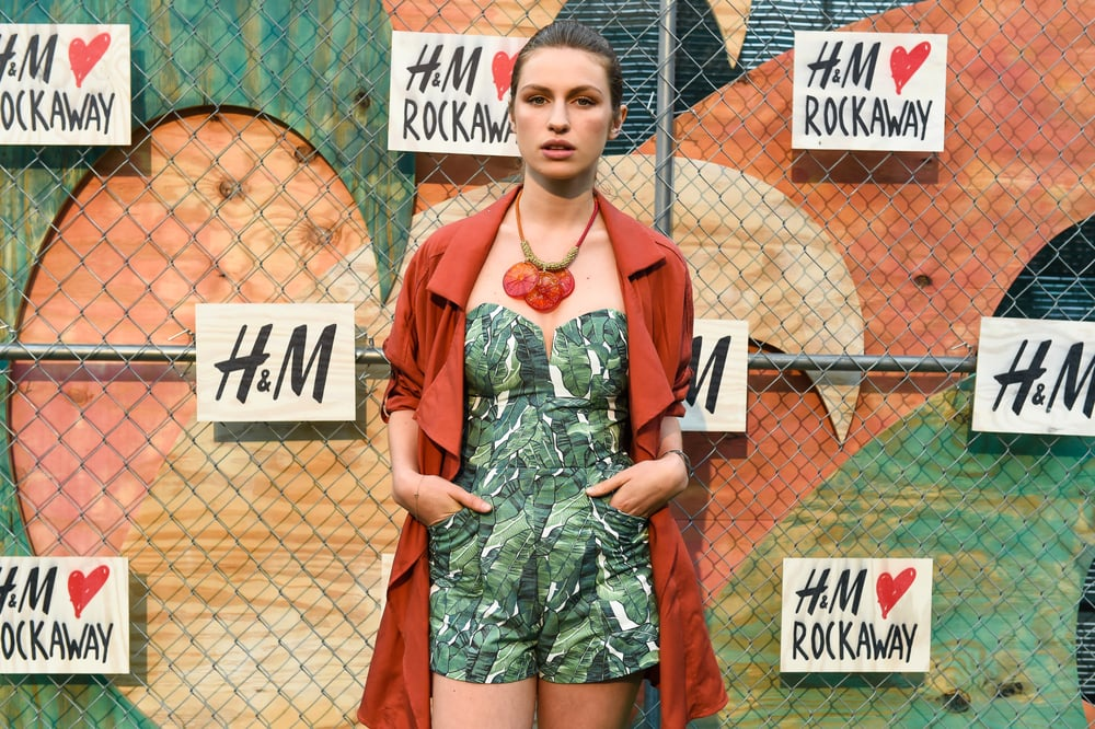 H&M Summer Showcase