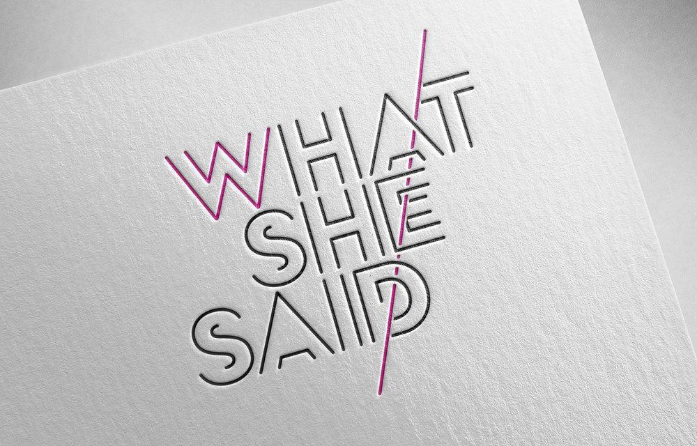 W Hotels - What She Said SXSW
