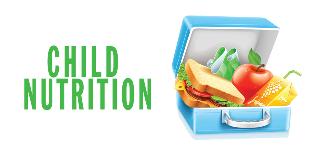 WELCOME - Child Nutrition is a service oriented department within the District, serving delicious and nutritious meals to our students at every school site. Our sponsorship of the National School Lunch Program is in full compliance with the Healthy Hunger Free Kids Act of 2010.