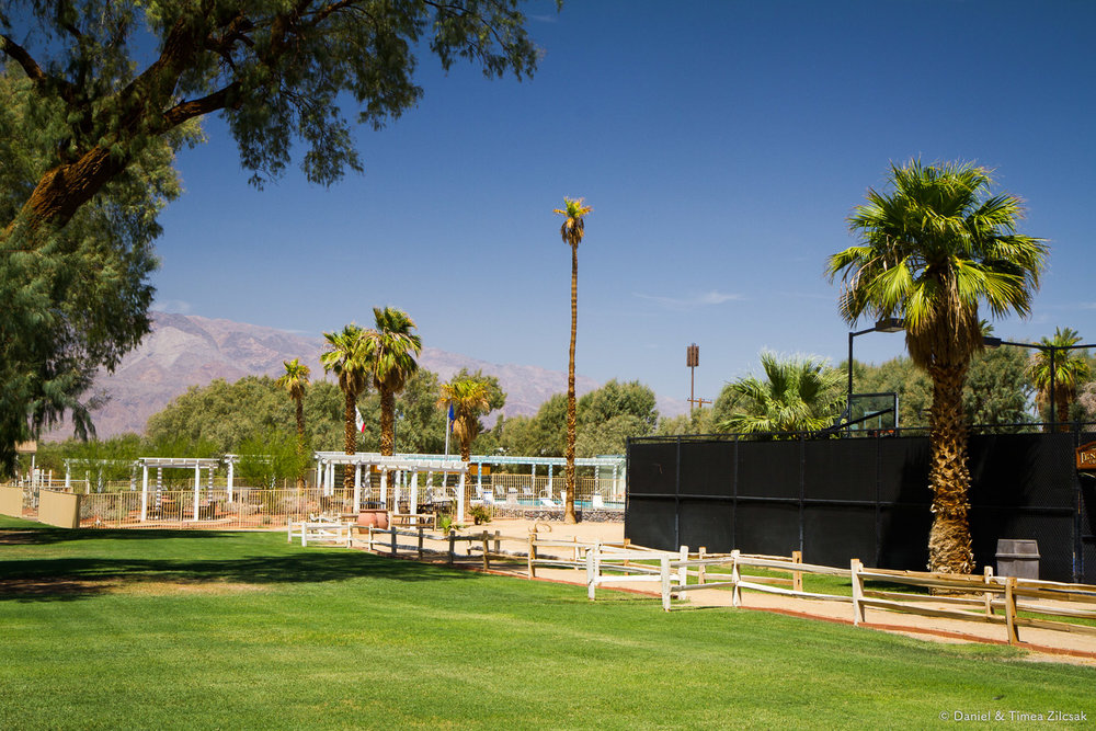 Recreation at Furnace Creek Ranch, Death Valley National Park Top 10 Must See