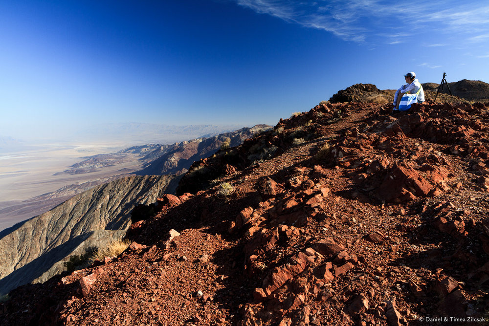 Dante's View, Death Valley National Park Top 10 Must See