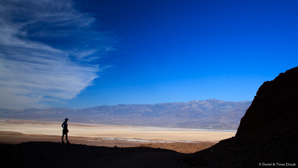 Death Valley National Park Top 10 Must See