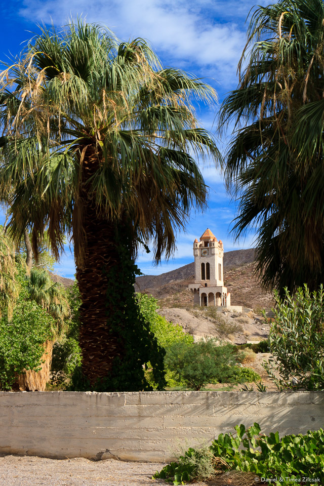 Scotty's Castle, Death Valley National Park Top 10 Must See