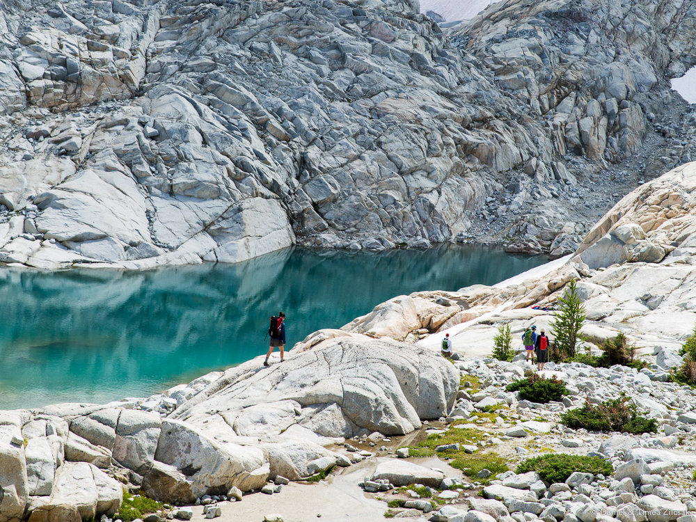 Backpacking the upper core Enchantments, colorful alpine glacial lake- 9Z4A2807 © Zilcsak.jpg