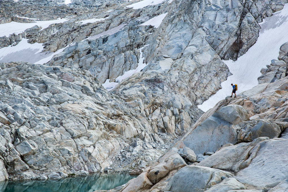 Backpacking the upper core Enchantments, granite and alpine lakes- 9Z4A2836 © Zilcsak.jpg