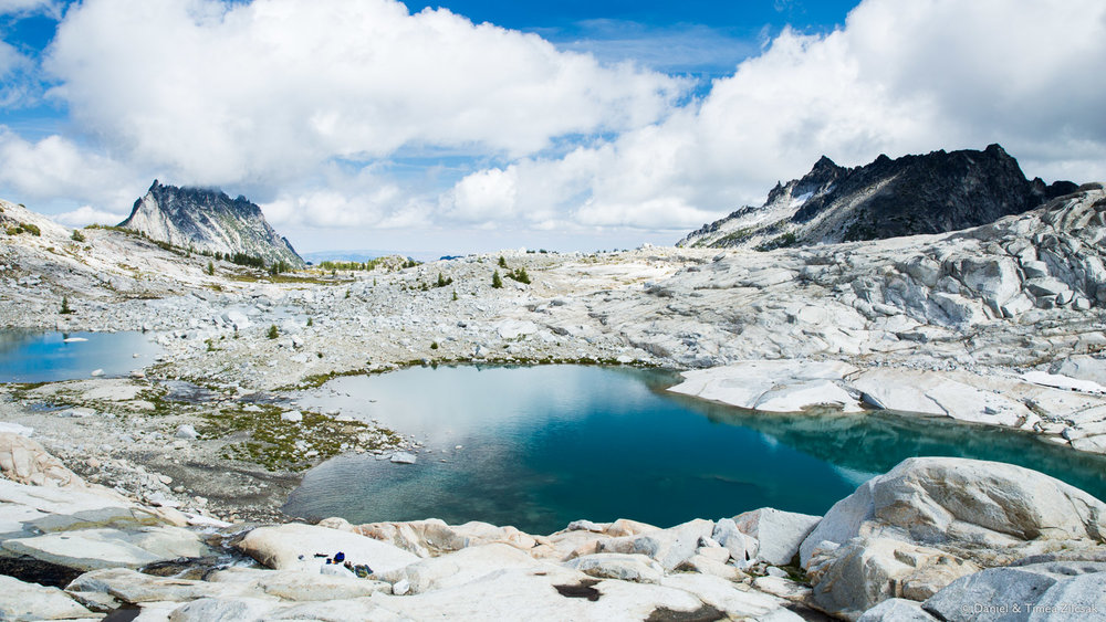 Backpacking the upper core Enchantments, granite and alpine lakes and clouds- 9Z4A2849 © Zilcsak.jpg