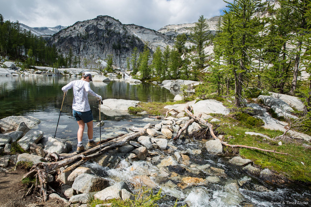 Downstream from Perfection Lake, The Enchantments- 9Z4A3058 © Zilcsak.jpg