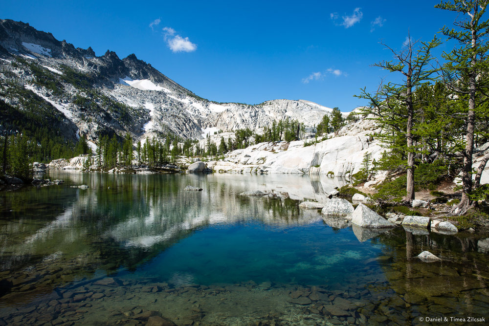 Backpacking The Enchantments' Leprechaun Lake- 9Z4A3392 © Zilcsak.jpg