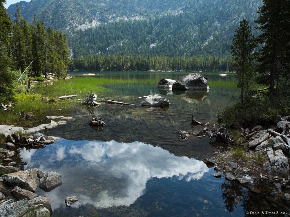Lower Snow Lake,  The Enchantments- 9Z4A3428 © Zilcsak.jpg