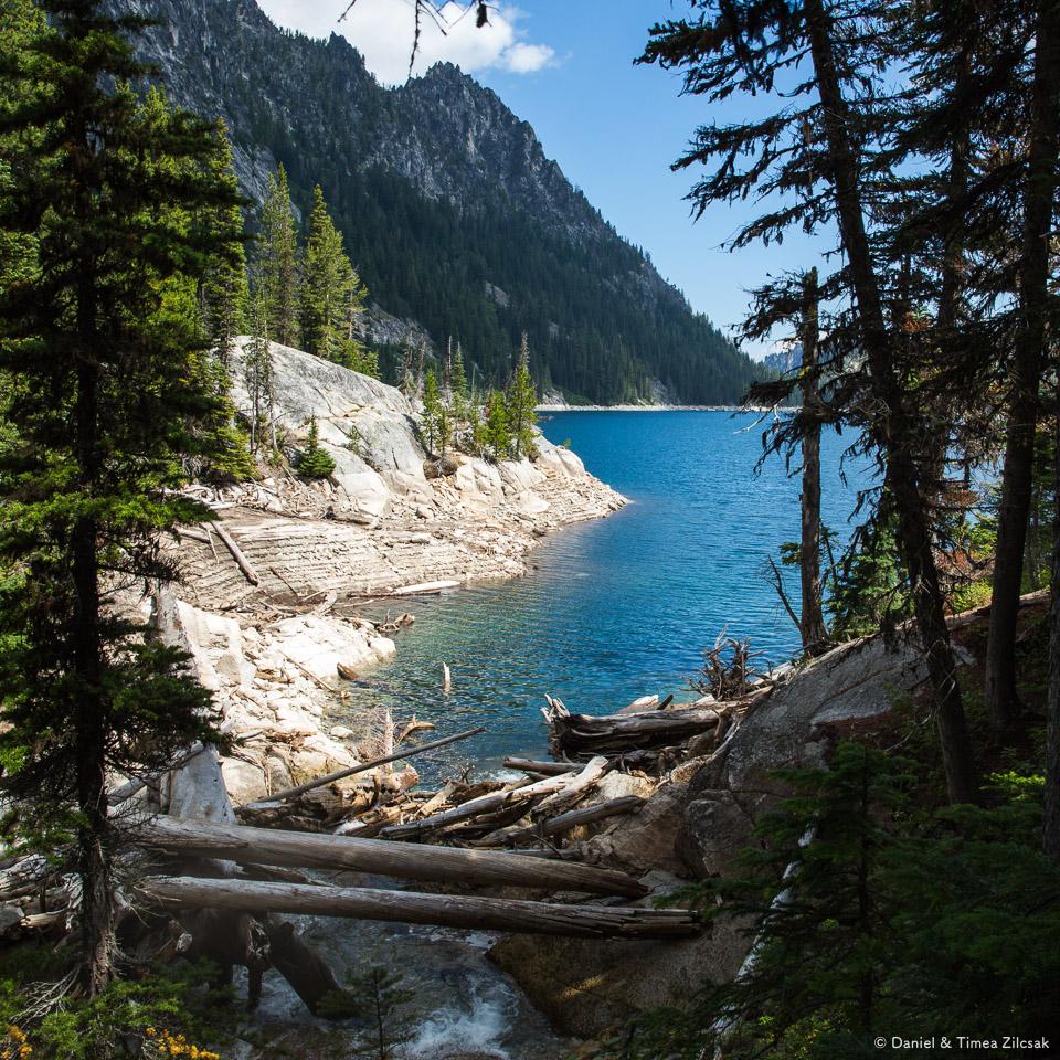 Upper Snow Lake,  The Enchantments- 9Z4A3423 © Zilcsak.jpg
