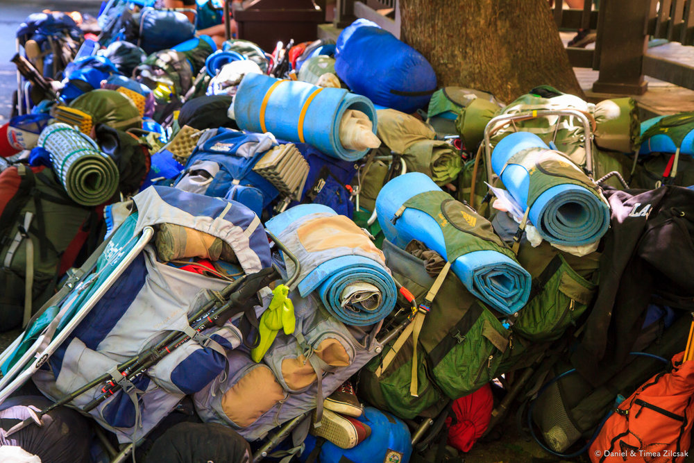 5e371c7d4b34 Getting Started  Backpacking Gear List