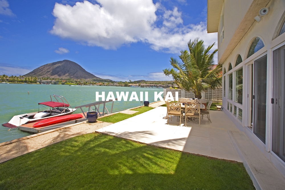 Hawaii Kai Real Estate