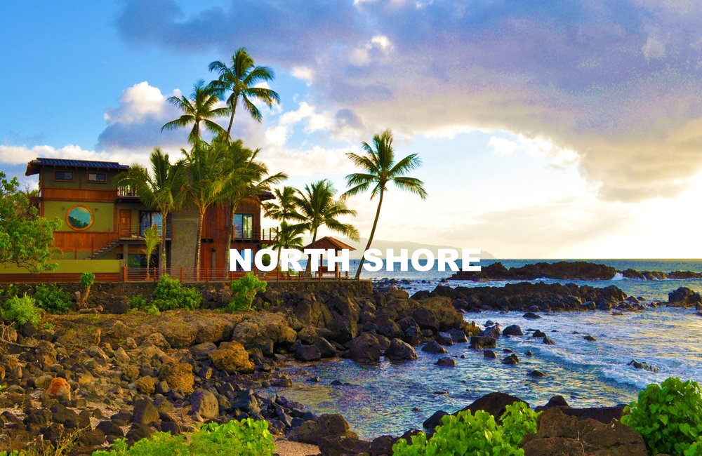North Shore Real Estate