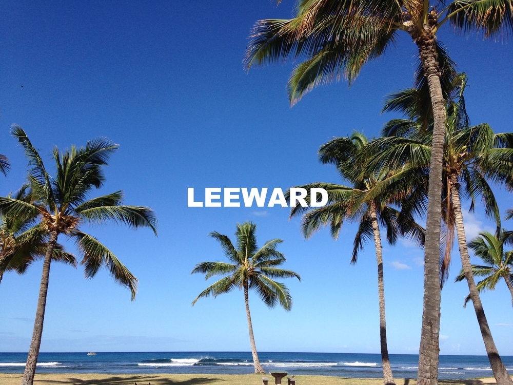 Leeward Oahu and Ewa Beach Real Estate