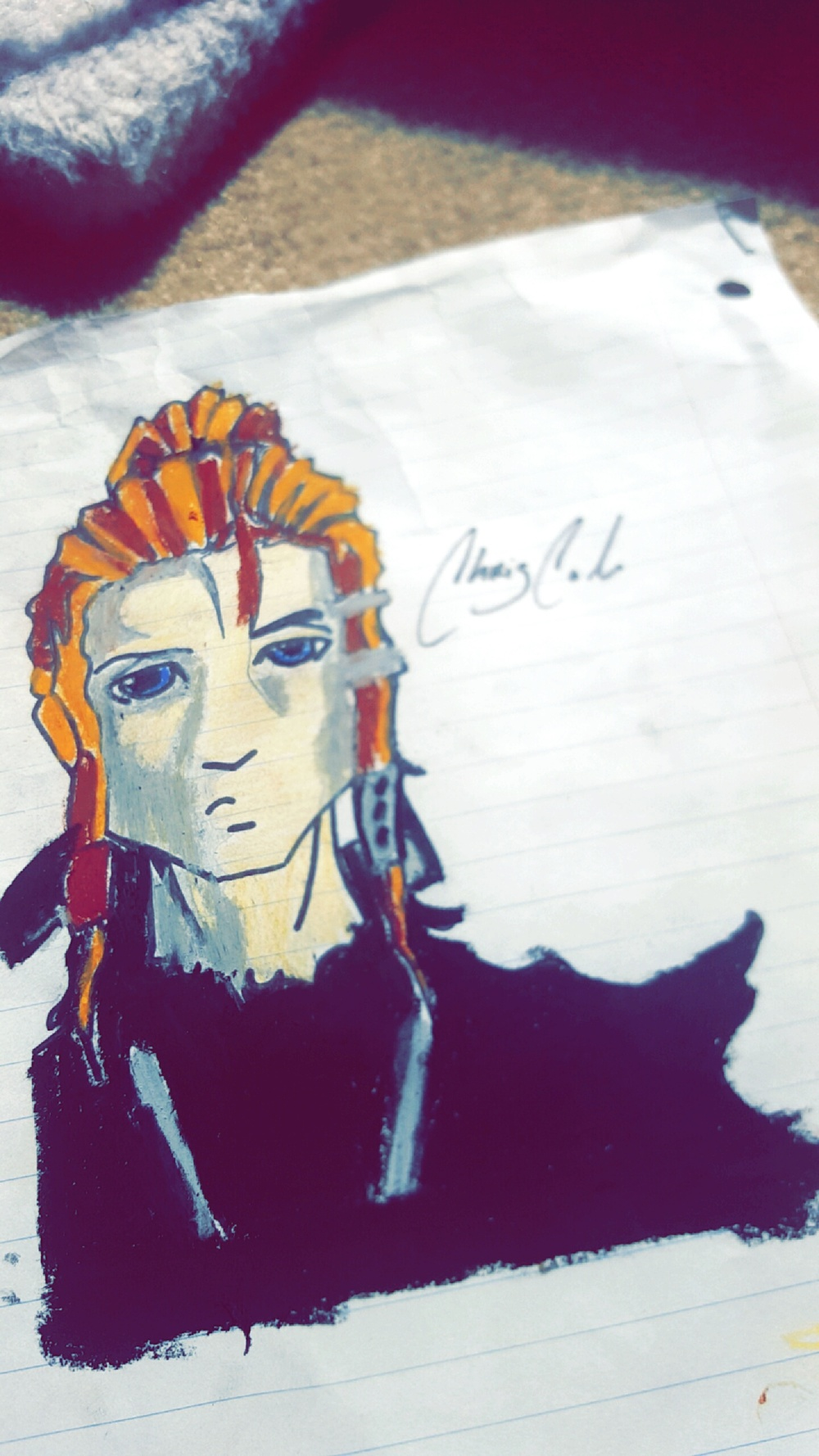 Pastel Akhiko
