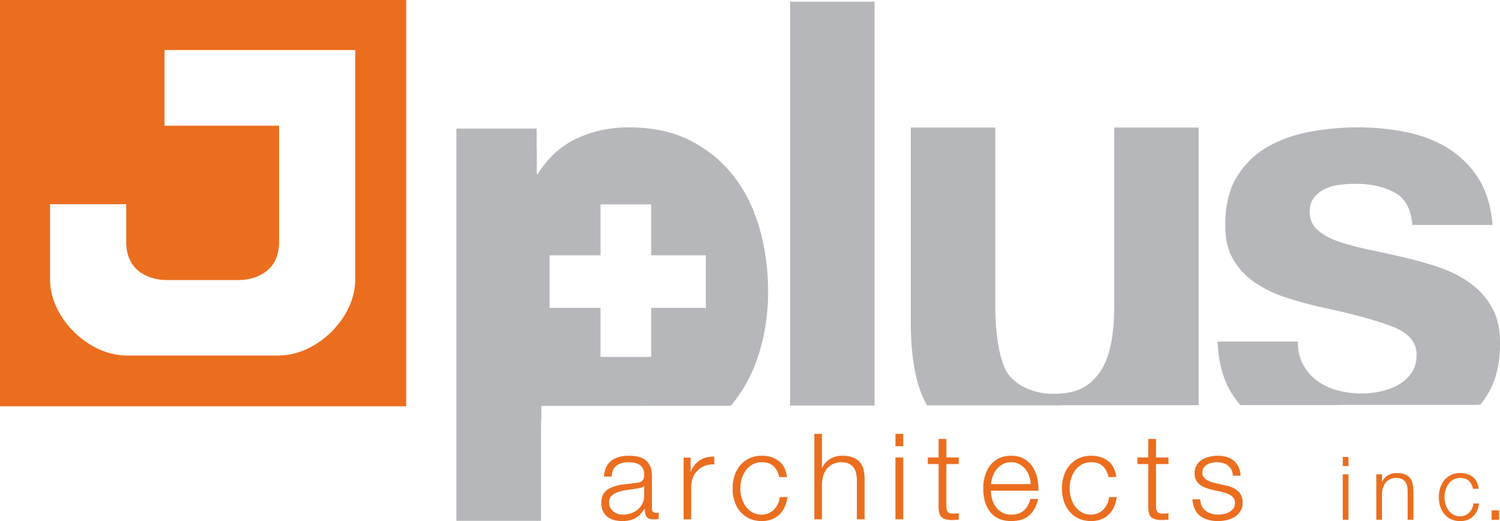 Jplus Architects