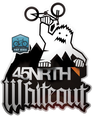 The 45NRTH Whiteout