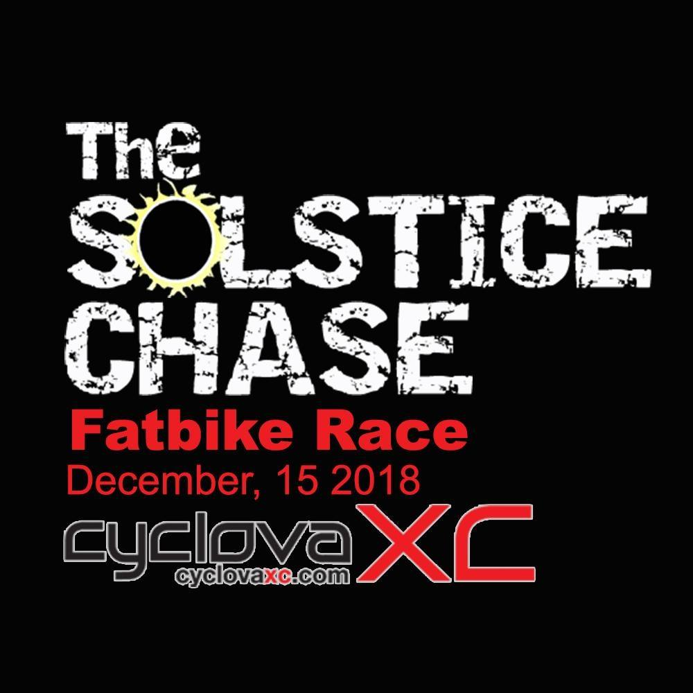 45NRTH Solstice Chase