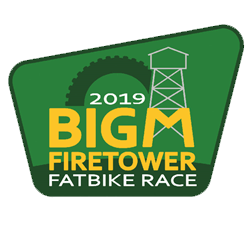 Big M Firetower Fat Bike Race